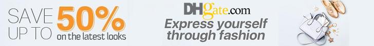Kaufen Sie überall ein, finden Sie alles mit DHgate.com